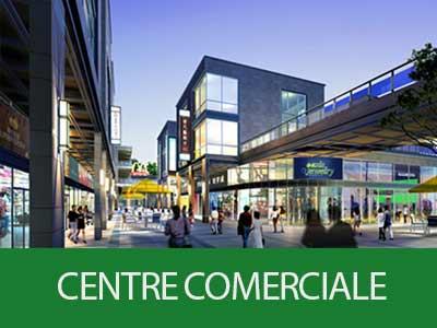 Bioactivatori centre comerciale.