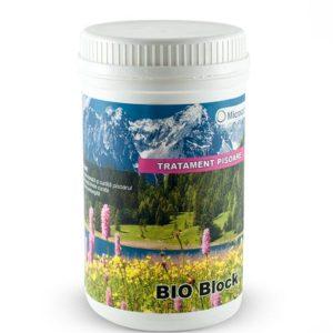 Bioactivator pentru pisoare.